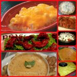 Appetizer Roundup Collage
