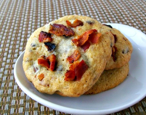 Holiday Bacon Appetizers Recipes — Dishmaps