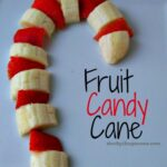 Fruit Candy Cane
