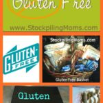 How To Get Started Gluten Free