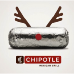 Chipotle Holiday Gift Card Deal 2012