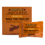 Simple Squares Gluten Free Review