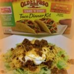 How To Make An Easy Taco Salad