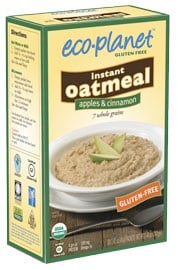 Eco-Planet 7 Whole Grains Hot Cereal Gluten Free Review