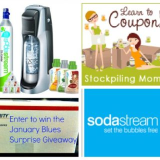 Reminder – Enter To Win the January Blues Giveaway (Ends 2/1)