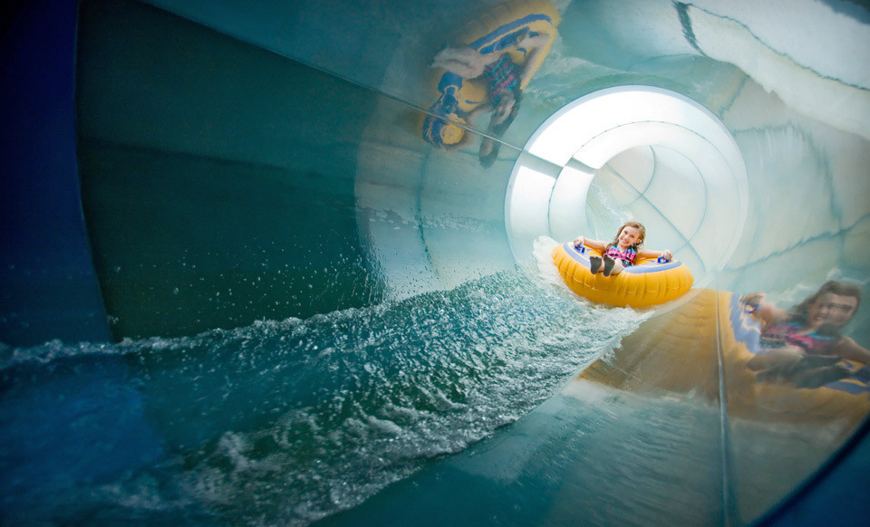 One-Night Stay with Six Water-Park Passes at Great Wolf Lodge Cincinnati/Mason in Cincinnati, OH