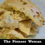 The pioneer woman roast chicken