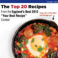 Egglands Best FREE Recipe Book Download