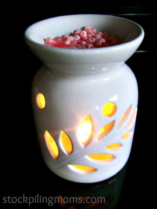 How To Use Downy Unstoppables in my Wax Burner