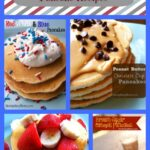 10 Amazing Pancake Recipes