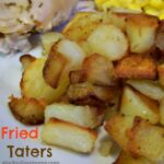 Fried Taters