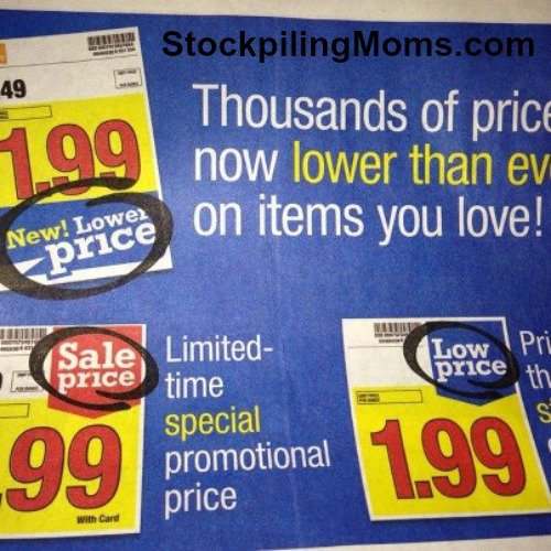 kroger coupon policy virginia
