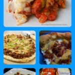 Pizza Collage