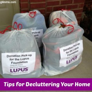 Tips For De-cluttering Your Home