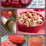 Valentine Roundup Collage