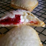 Valentine Strawberry Mini Pies3