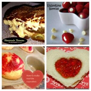 Here Are Some Of Our Favorite Valentineu0027s Day Menu Ideas. From Breakfast,  Lunch To
