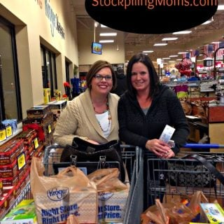 Stockpiling Moms Conference