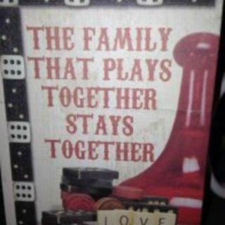 Do You Have A Family Game Night?