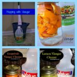 3 All Natural Vinegar Cleaners