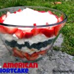 All American Shortcake