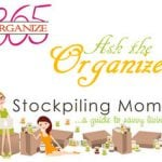 Ask the Organizer: How do you organize your direct sales business?