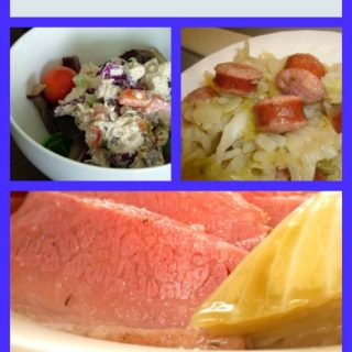 Cabbage Recipes Roundup