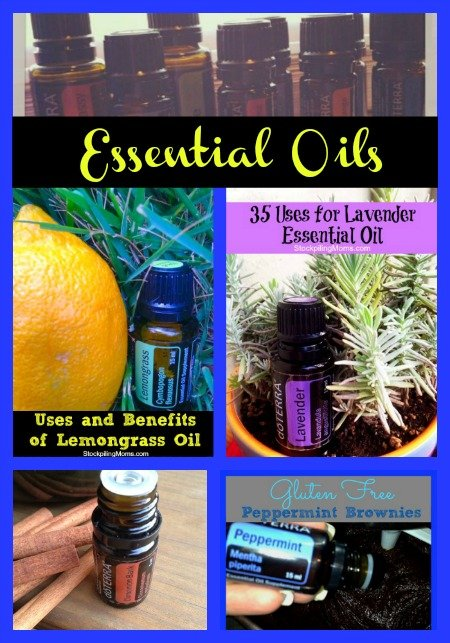 How to order doTERRA Essential Oils