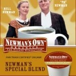 Last Chance::  Cross Country cafe Weekend Sale Newman's Own Organic