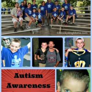 Autism Awareness – The Story of Maximus
