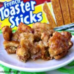 Eggo French Toaster Sticks Casserole3