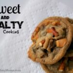 Sweet and Salty Cookies