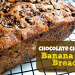 Chocolate Chip Banana Bread1