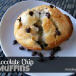 Chocolate Chip Muffins1