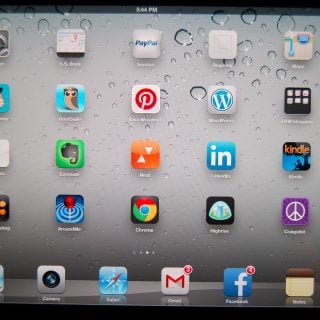 Ask the Organizer: How do you organize your iPad?