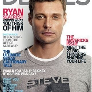 Details Magazine for only $5.99 per year (39% off)