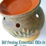 Diffusing Essential Oils4