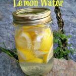Lemon Water1