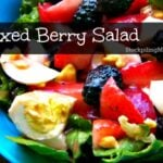 Mixed Berry Salad2