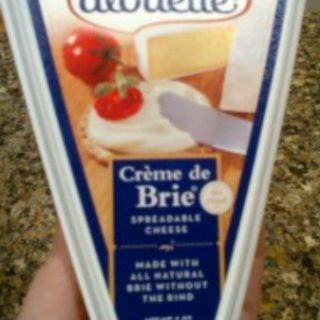 Alouette Cheese is Gluten Free