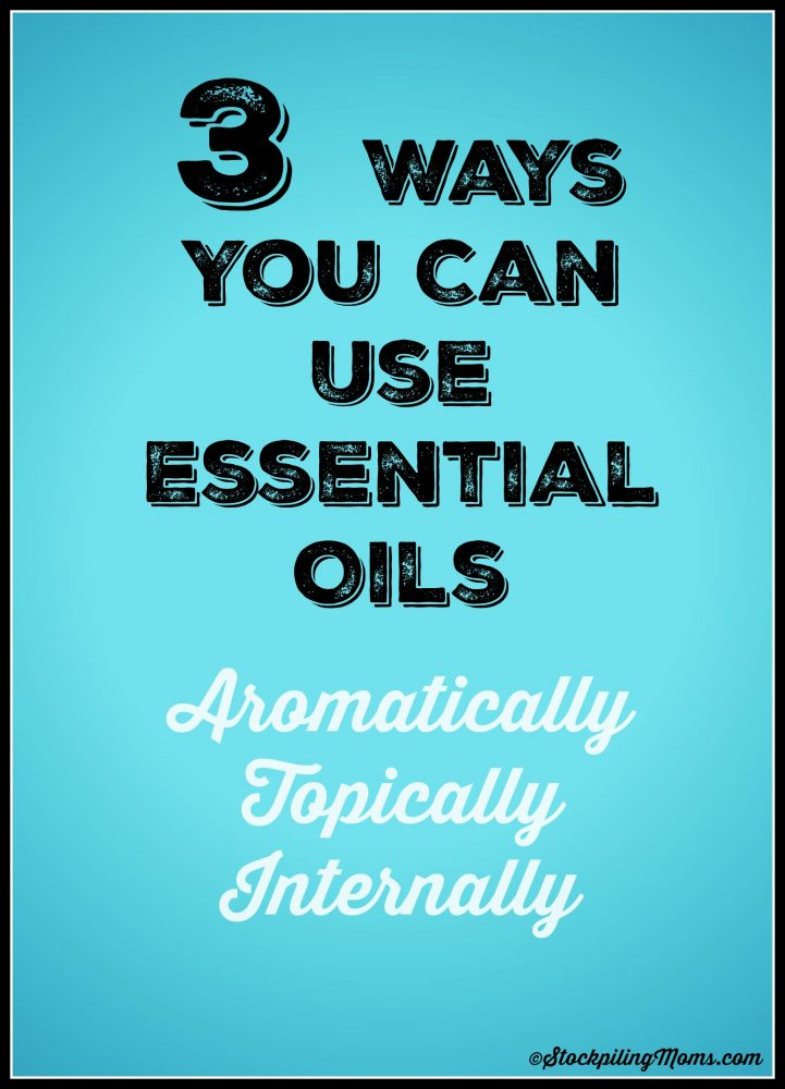 Non toxic all purpose cleaner 3 ways you can use essential oils