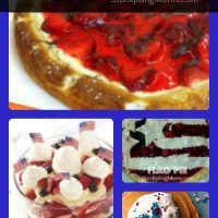 July 4th Recipes Roundup