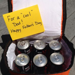 DIY Inexpensive Father's Day Gift Ideas
