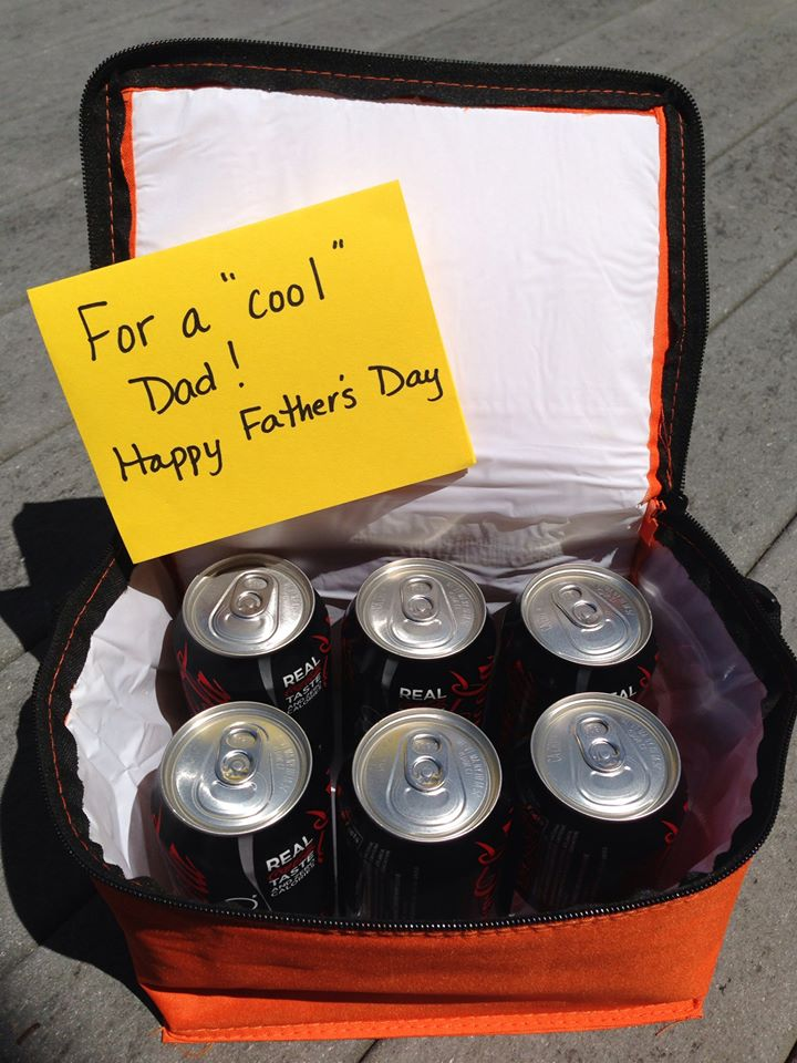 Unique Mother Day Gifts: DIY Inexpensive Father's Day Gift Ideas