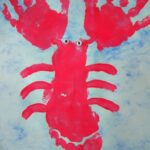 Lobster Kid Craft2