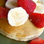 Strawberry Banana Pancakes33