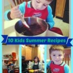 10 Kids Summer Recipes