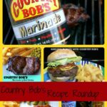 Country Bob's Recipe Roundup