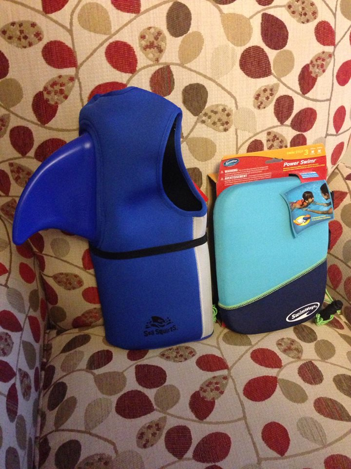 SwimWays Review