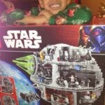 How we got the LEGO Death Star For Free using Swag Bucks